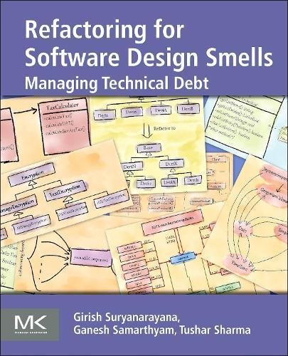 managing software debt - 2
