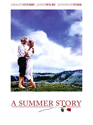 A Summer Story - Story Farmhouse
