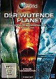 Der wütende Planet [3 Disc Set]