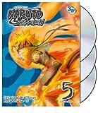 Naruto Shippuden: Set Five (DVD)