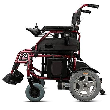 GW 320W * 2 Motor Potente 24v 20ah batería Silla de Ruedas ...