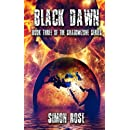 Black Dawn (Shadowzone) (Volume 3)