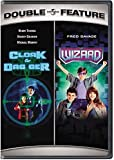 Cloak and Dagger/The Wizard Double Feature