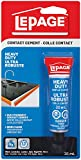 LePage Heavy Duty Contact Cement, 30ml Tube (1504637)