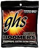 GHS GBZW Guitar Boomers Roundwound Light Top Heavy Bottom Guitar Strings