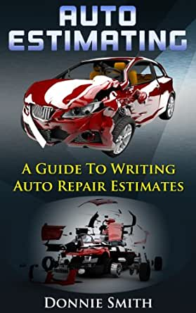 One complete solution for collision repairers