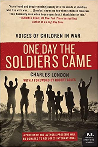 one day the soldiers came london charles