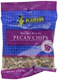 Planters Pecan Chips (2oz Bags, Pack of 12)