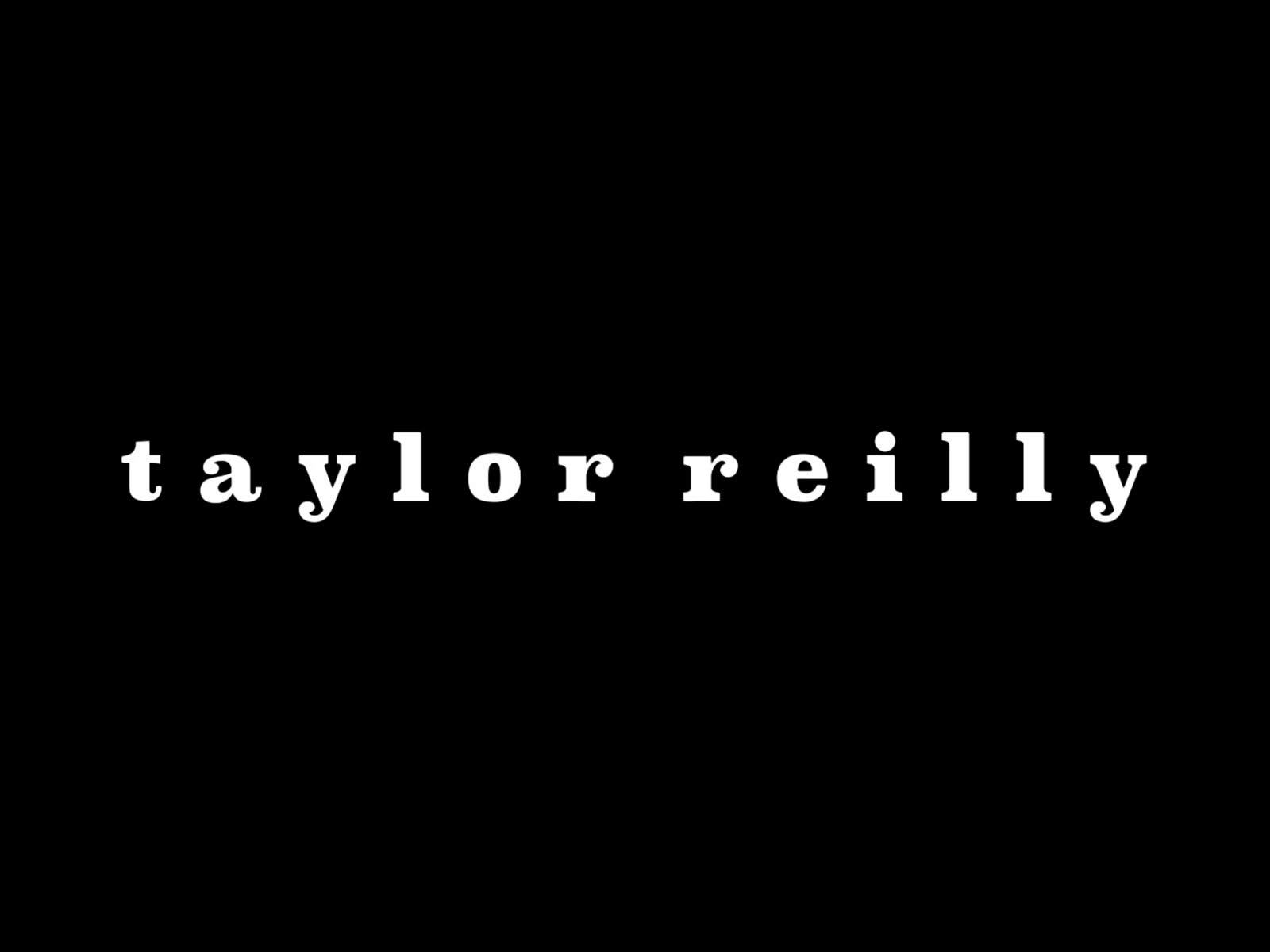 Taylor Reilly on Amazon Prime Video UK