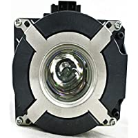 SpArc Platinum NEC NP26LP Projector Replacement Lamp with Housing