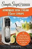 Homemade Soda Stream Flavor Syrups, A Simple Steps