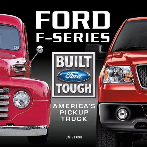 Ford F-Series: America's Pickup Truck (Today Halloween Day)