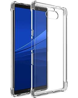 Amazon.com: Xperia Z3 Plus Case - Ringke FUSION [All New ...