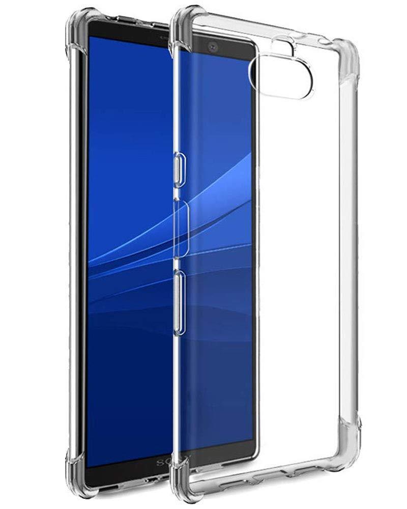 Funda Para Sony Xperia 10 Plus Sktgslamy (7q2w32xk)