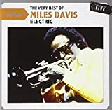 Setlist: The Very Best of Miles Davis Live by Miles Davis (2012-06-26)