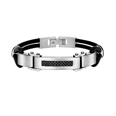 ausgewähltes Material großartige Qualität viele möglichkeiten Lotus Style Herren Armband LS1182-2/1
