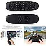 REDINGREY NSW-C120 Keyboard with Remote Control for Android TV Box, Computers and Smart TV