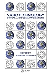 Nanotechnology: Ethical and Social Implications (Nano and Energy) Hardcover