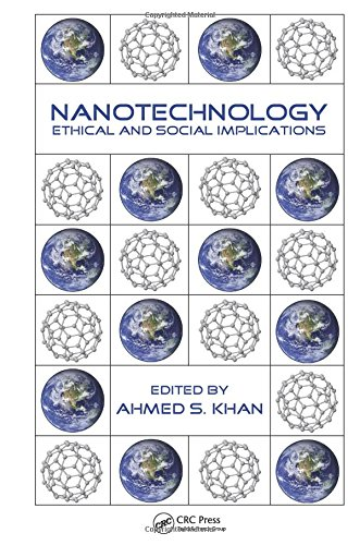 Nanotechnology: Ethical and Social Implications (Nano and Energy)