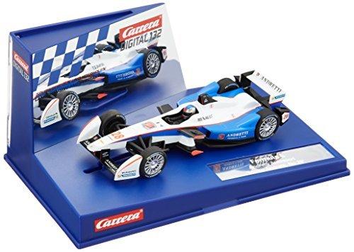 1 / 32スロットカーカレラd132 Formula Eチームグリーン27 20030704 B01M2430IY