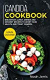 Candida Cookbook: MAIN COURSE