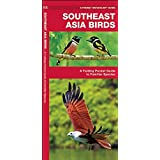 Southeast Asia Birds: A Folding Pocket Guide to Familiar Species (A Pocket Naturalist Guide)