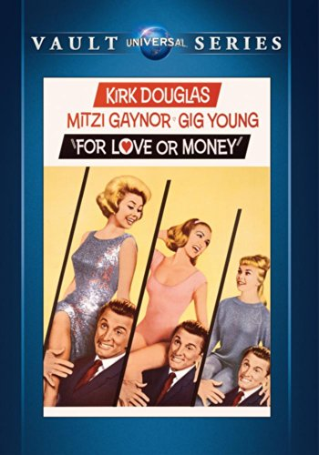 For Love or Money (Love Or Money)