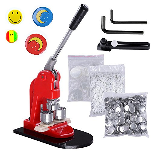 1 inch button maker supplies - 7