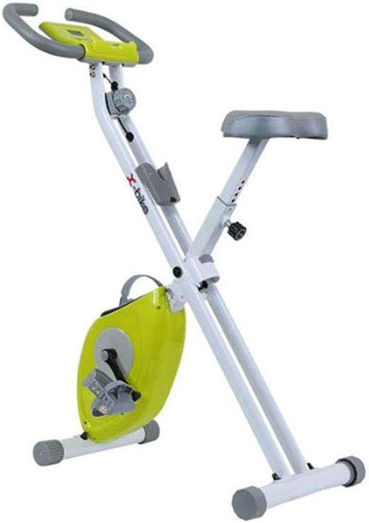 BF-DCGU La Bicicleta estática hogar, la Oficina de Fitness, Escuela de Deportes de Equipo Deportes de Interior para niños, Bicicletas de Ejercicio al Aire Libre, Ciclismo de Perder Peso, Lose Weight.: Amazon.es: