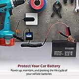 Hoyoa battery charger