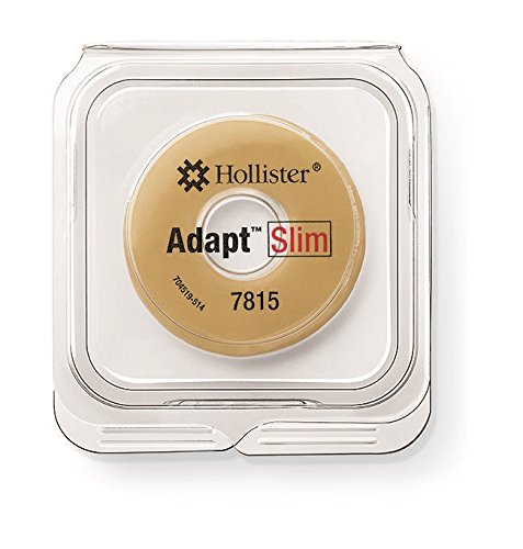 Adapt Slim Barrier Ring (48mm) - 10 Box (Hollister Adapt Barrier)
