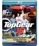 Top Gear 16 [Blu-ray]