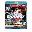 Top Gear: The Complete Season 16 [Blu-ray]