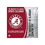 Alabama Crimson Tide 2020 Calendar