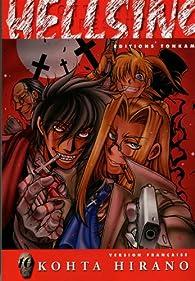 Hellsing, Tome 10 par Kota Hirano