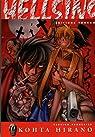 Hellsing, Tome 10 par Hirano