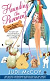 Hounding the Pavement, Judi McCoy, 0451226313