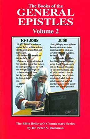 General Epistles Vol 2 1