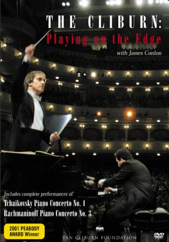 - The Cliburn: Playing on the Edge