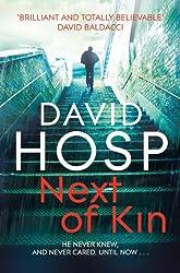 Next of Kin (Scott Finn Book 5)