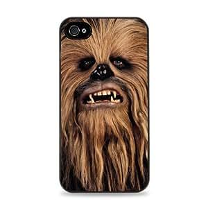 802 Chewbacca Apple iPhone 5C Hardshell Case - Black