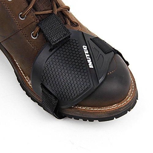 CoWalkers Calzado Equipo de protección de Botas de Motos