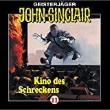 img - for Kino des Schreckens (John Sinclair 11) book / textbook / text book