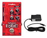 Digitech Whammy Ricochet + 9V Power Supply