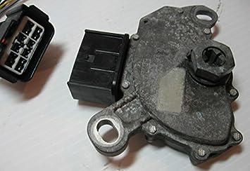 Volvo V70 S60 S80 XC90 Gear Selector inhibidor de PNP Interruptor 30713949 Alcance de transmisión Sensor: Amazon.es: Coche y moto