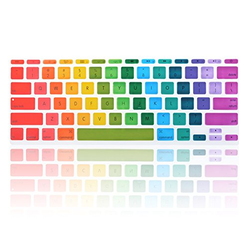 TopCase Keyboard Silicone Cover Macbook