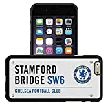 Chelsea FC Official Football Gift iPhone 6 Hard Case 3D - A Great Christmas / Birthday Gift Idea For Men And Boys by Official Chelsea FC Gifts