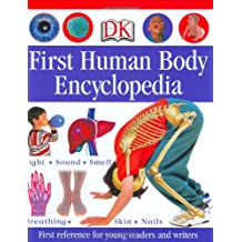 First Human Body Encyclopedia (DK First Reference)