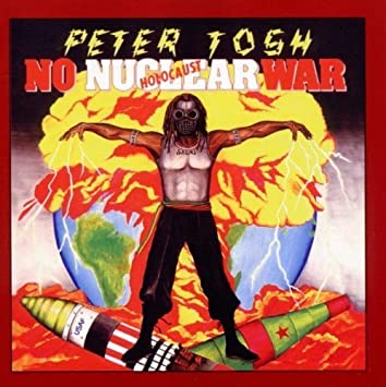 Peter Tosh - Classic Albums - Bush Doctor / No Nuclear War by Peter