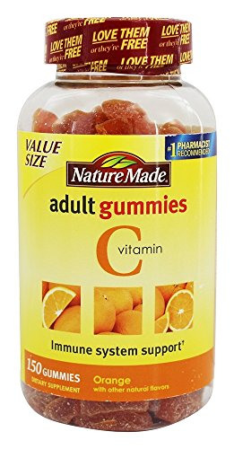 Nature Made Gummies Vitamin Support product image